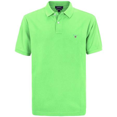 GANT Polo-Shirt mint