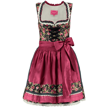 ausgefallene dirndl im dirndl shop alm fashion g nstig kaufen. Black Bedroom Furniture Sets. Home Design Ideas