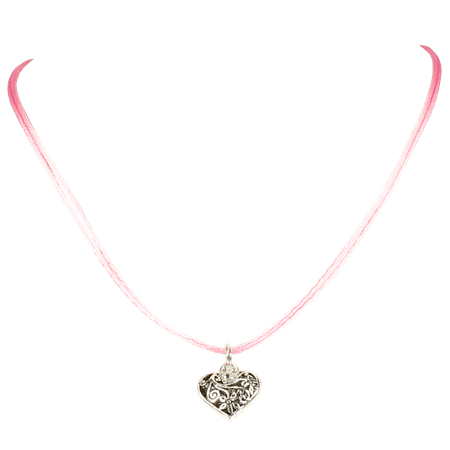 Luise Steiner Collier Tabby rose