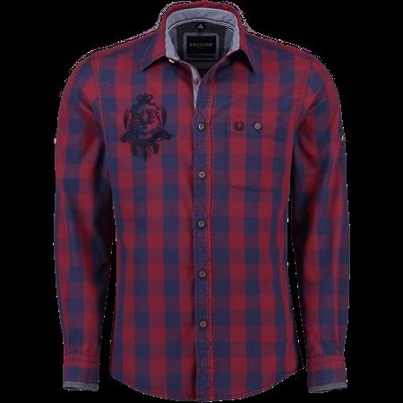 Trachtenhemden für Männer online kaufen   Alm Fashion 4c58dd0e49